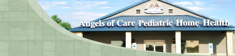 Pediatric Nursing Dallas, TX